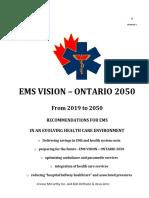 Ems Vision Ontario