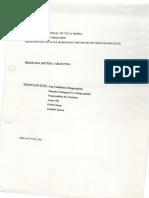 Historia Argentina 2004