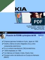 Caso Nokia