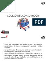 Derecho Del Consumidor