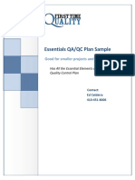 Essentials Electrical Quality Control Plan Sample.pdf