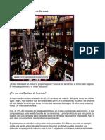 Como Poner Una Boutique de Cervezas - Guía de Negocio