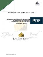 Informe de Pma Portoviejo Real