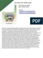 Quimica La Ciencia Basica