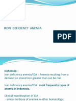 Anemia Def Fe 2015