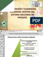Presentacion Taller Prevencion y Guarderia Ambiental