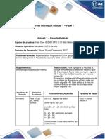Unidad1 Informe Individual