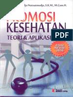 Promosi Kesehatan Teori dan Aplikasi.pdf