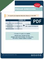 A1 Expresar dirección.pdf