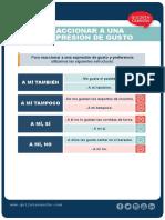 A1 Reaccionar a un expresión de gusto.pdf