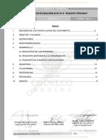 REQUISITOS PARA CUMPLIMINETO ESTANDAR DE CONTROL FATALIDAD 3