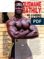 46 Ousmane Bathily