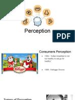 Perception(CB)