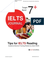 Ielts Journal - Tips for IELTS Reading Academic General Training Module by Adam Smith_2.pdf