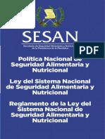 politica y ley de SAN.pdf