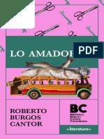 LO AMADOR  Presentacion de F. Martinez.pdf