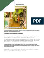 Como Poner Una Tienda de Jabones Artesanales - Guía de Negocio