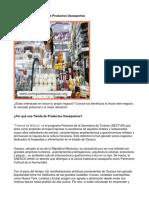 Como Poner Una Tienda de Productos Oaxaqueños - Guía de Negocio