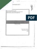 Artieda - La Conformación Del Sistema Educativo Argentino 1880-1916