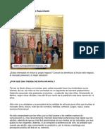 Como Poner Una Tienda de Ropa Infantil - Guía de Negocio
