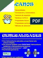 1-Alcanos