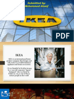 IKEA Market strategy