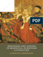 Carolyne Larrington - Brothers and Sisters in Medieval European Literature-York Medieval Press (2015).pdf