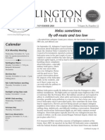 November 2010 All Fairlington Bulletin