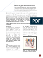 Reporte Practica 1 de Inmunologia