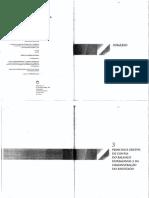 Principais Grupos de Contas Do BP e DRE