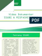 Video Dokumenter Konsep