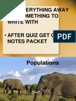 5 - population density ppt