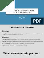 digital assessments presentation