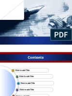Office Ppt Template 018