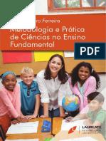 Metodologia Pratica Ciencias Ensino Fundamental 1