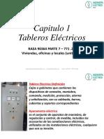 Tableros Eléctrico - Ingeniería Eléctrica Salta
