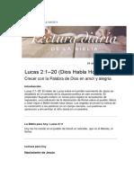 Lucas 1