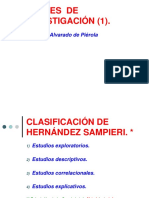 Clases de Investigación (1)