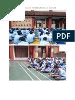 Foto Kegiatan Sosialisasi Kusta Di Sekolah