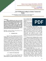 AComparativeStudyOfEfficientLendingByIndianCommercialBanks(54-58)5af82f76-37c7-472c-a4a3-525f00d1b1e0.pdf