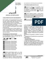 Jfl Download Interfonia Manual Td Slim