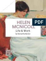 Helen McNicoll