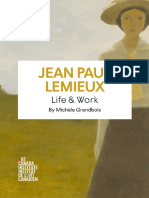 Jean Paul Lemieux