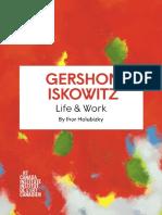 Gershon Iskowitz