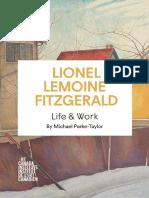 Lionel LeMoine FitzGerald