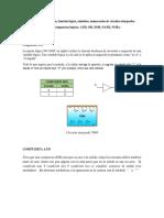 Compuertas y VHDL