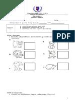 Evaluacion MATEMATICA 1º Básico.doc Bien