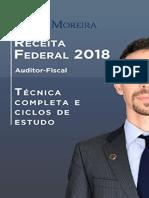 Resumo Receita Federal 2018 Auditor Fiscal d6a3
