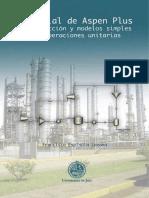 Tutorial de Aspen Plus introducción y modelos simples de operaci.pdf