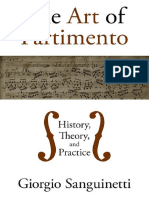 Giorgio Sanguinetti - The Art of Partimento_ History, Theory, and Practice (2012, Oxford University Press).pdf